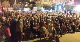 Pınarhisar Demokrasiye Sahip Çıktı