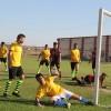 Pınarhisarspor ilk hazırlık maçından galibiyetle ayrıldı