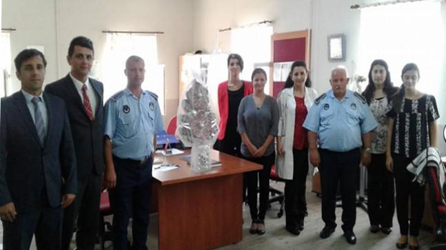 Başkan Yavuz Öğretmenlere Hediye Gönderdi