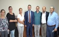 CHP'den Eğitim-Öğretim Yılı Ziyaretleri