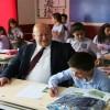 Başkan Cingöz'den Öğrencilere Kırtasiye Desteği