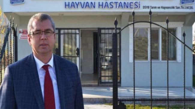 """Trakya'da İlk ve Tek """"HAYVAN HASTANESİ"""" Kırklareli'de hizmete açıldı"""