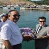 Denizcilik Bayramı İğneada'da kutlandı