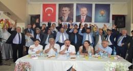 Ali Gencal yeniden Başkan seçildi