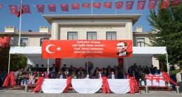 30 Ağustos Zafer Bayramı'nın 95. Yılı Kırklareli'nde törenle kutlandı