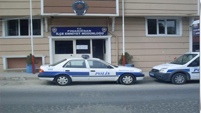 Pınarhisar Emniyeti vatandaşı dolandırıcılara karşı uyardı
