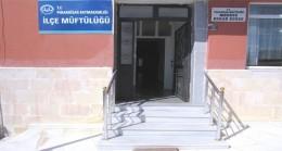 """Pınarhisar'da """"Camiler ve Din Görevlileri"""" Haftası kutlanıyor"""