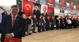 CHP'nin yeni İl Başkanı Tayfun Okan Çobancık