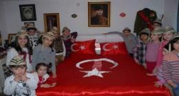 Atatürk ve Çanakkale Müzesine ödül
