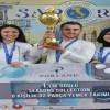PMYO Öğrencilerinden Altın Madalya