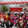Ulusal Egemenlik ve Çocuk Bayramı'nın 99. Yıldönümü Kırklareli'nde Coşkuyla Kutlandı