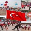 Pınarhisar'da 23 Nisan Coşkusu yaşandı