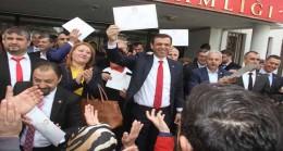 Vize Belediye Başkanı Ercan Özalp görevine başladı