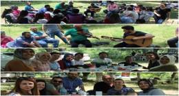 Pınarhisar eğitim camiası piknikte buluştu