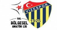 Vizespor el birliği ile Bal Ligine katılıyor