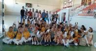 """Pınarhisar'da """"Sağlıklı Beslenme ve Spor"""" eğitimi"""
