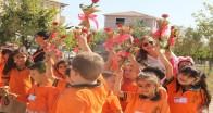 Pınarhisar'da eğitim-öğretim heyecanı başladı