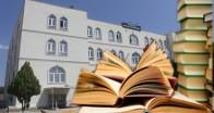 Pınarhisar MYO'da kitap bağışı kampanyası