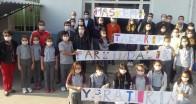 Pınarhisar'dan Lösemili çocuklara destek geldi