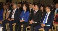 Kaymakam Divli Edirne'deki çalıştaya katıldı