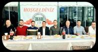 Pınarhisar'da Renkler Kızardı