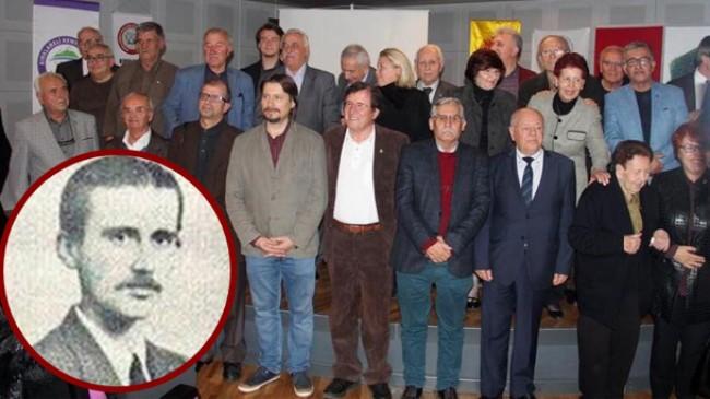 Kurudereli Şair Avukat Niyazi Akıncıoğlu anıldı