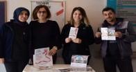 """Pınarhisar Devlet Hastanesi; """"Tedbir sizsiniz"""""""