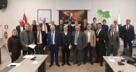 Pınarhisar'a 755 bin 548,23 TL aktarıldı