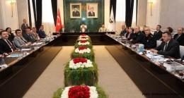 Pınarhisar Kaymakamı Soner Divli de katıldı