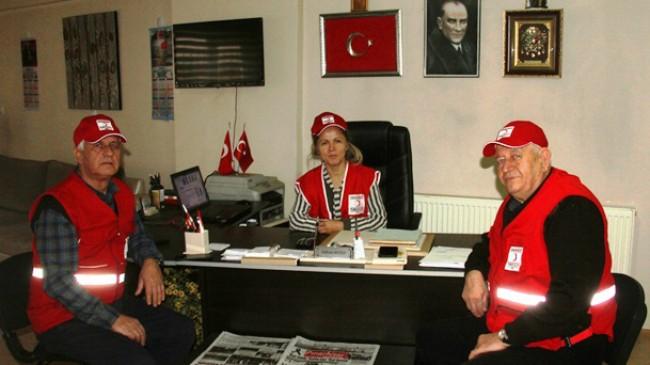 "Pınarhisar Kızılay'dan ""Kan Bağış"" çağrısı"