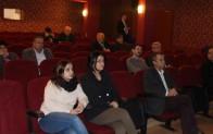 Pınarhisar'da TARSİM Toplantısı