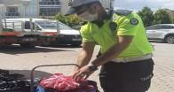Polisten vatandaşa sınırsız hizmet