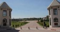 Cuma Namazı Festival Alanında