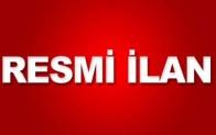 T.C. PINARHİSAR ASLİYE HUKUK MAHKEMESİNDEN ESAS NO:2019/555 KAMULAŞTIRMA İLANI