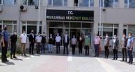 Kaymakam Mehmet Kılıç görevine başladı