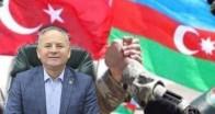 Bir kınama da Başkan Türker'den geldi