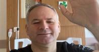 Türker'in, Covid-19 testi Pozitif çıktı