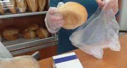 Ekmek satışına Koronavirüs düzenlemesi