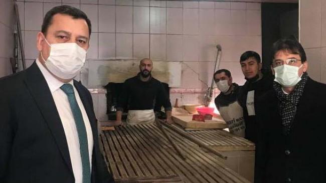 CHP'den Elazığ'a çıkartma