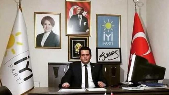 """Başkan Tekeş; """"Haddinizi bilin"""""""
