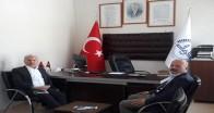 İl Müftüsü Yığman'dan Pınarhisar ziyareti