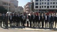 """Pınarhisar'da """"Gaziler Günü"""" kutlandı"""